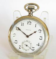 1930s Zenith Pocket Watch (2 of 5)
