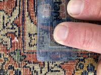 Antique Tabriz Rug (11 of 11)