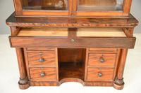 Antique Victorian Mahogany Gentlemans Dressing Table Bathroom Cabinet (10 of 12)