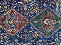 Antique Qashqai Rug (8 of 11)