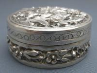 Chinese Silver Potpourri (6 of 6)