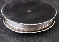 Antique Silver Snuff Box, George III revival (9 of 11)