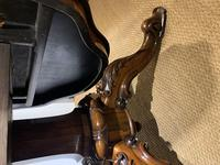 Victorian Rosewood Centre Table / Loo Table (6 of 11)