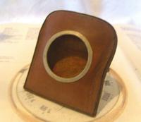 Antique Pocket Watch Case 1890s Victorian Original Bedside or Mantlepiece Case (2 of 10)
