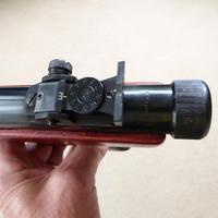 Vintage Diana Model 5 Air Pistol (3 of 4)