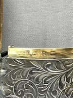 Lovely Victorian Silver Vesta (5 of 5)