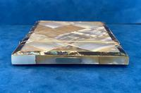 Victorian Abalone & Mother of Pearl Card Case (3 of 16)