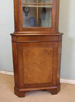 Walnut Corner Cabinet, Queen Anne Style (6 of 8)