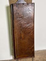 George III Oak Hanging Candle Box (6 of 8)