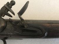 Flintlock Naval Pistol Early 1800's (4 of 11)