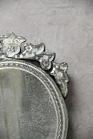 Venetian Style Mirror (7 of 9)
