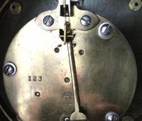 Lenzkirch Mantel Clock (8 of 9)