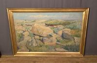 Large Swedish Landscape Gustaf Carlstrom (3 of 9)