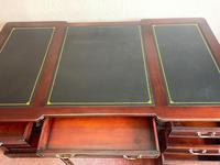 Large Georgian Style Double Sided Partners Desk (44 of 51)