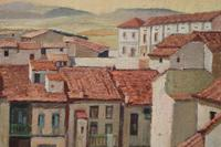 Spanish Townscape by Thomas Pote (3 of 8)