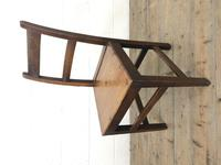Two Antique Welsh Farmhouse Chairs (m-1255) (6 of 9)