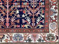Antique Malayer Rug (3 of 8)