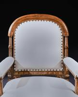 19th Century Oak Gothic Armchair By G Tilley Of Birmingham (9 of 10)