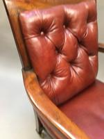 Victorian Desk Chair (9 of 10)