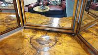 Outstanding Burr Walnut Dressing Table (5 of 13)