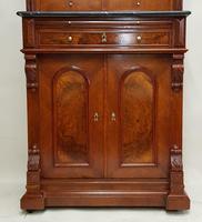 Victorian Walnut Dentist Cabinet (6 of 9)