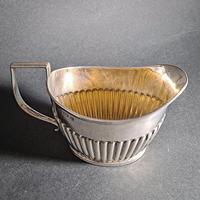Edwardian Silver Jug (5 of 5)