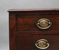Early 19th Century Oak Side Table (8 of 9)