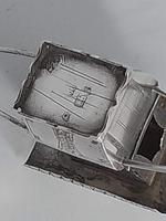 Silver Chinese Sedan Chair (9 of 12)