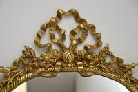 French Style Solid Brass Mirror (11 of 12)