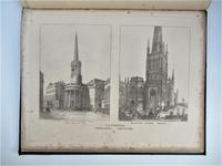Contrasts, A W N Pugin important work on architecture, rare first edition, 1836 (7 of 9)