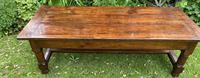 18th Century Coffee Table (3 of 7)