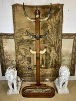 Scottish Horn Coat & Hat Stand (7 of 7)