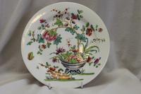 Ridgway Hand Coloured Porcelain Teapot and Stand (2 of 6)