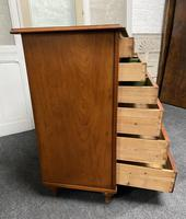 Very Rare Double Military Chest of Drawers (14 of 21)