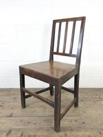 Harlequin Set of Four Welsh Farmhouse Chairs (10 of 16)