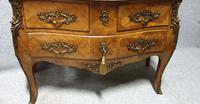 Quality French Commode Chest of Drawers (8 of 8)