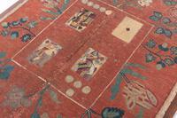 George I Walnut Card Table (6 of 12)