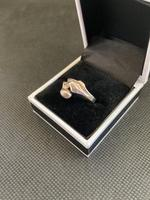 Lapponia Sterling Silver Ring