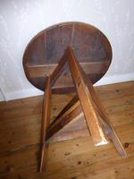 19th century Cricket Table (2 of 7)