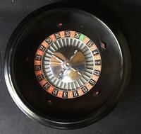 Art Deco Bakelite Roulette Wheel (6 of 6)