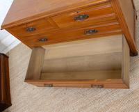 Walnut Chest of Drawers Victorian (7 of 9)