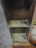 Cabriole Leg Georgian Dresser & Rack (4 of 8)