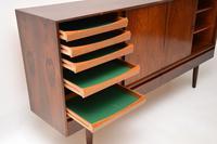 Danish Rosewood Vintage Sideboard by V&S Mobler (10 of 14)