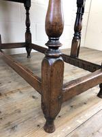 18th Century Oak Gateleg Table (6 of 14)