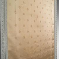 Antique Dressing Screen, Italian, Mahogany, Privacy, Room Divider, Victorian (11 of 12)