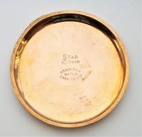 1930s Pinnacle Stem Winding Pocket Watch (2 of 4)