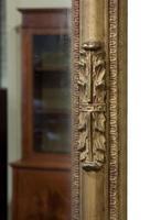 Regency Style Gilt Gesso Pier Mirror (3 of 5)