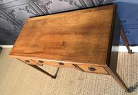 Mahogany Hall Table (5 of 8)