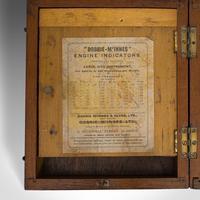 Antique Engine Indicator, Scottish, Scientific Instrument, Dobbie McInnes, 1920 (11 of 11)