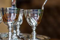 Silver Egg Cups (2 of 6)